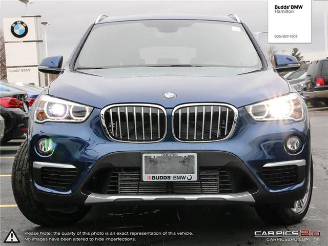 2018 BMW X1 xDrive28i (Stk: T77277) in Hamilton - Image 2 of 27