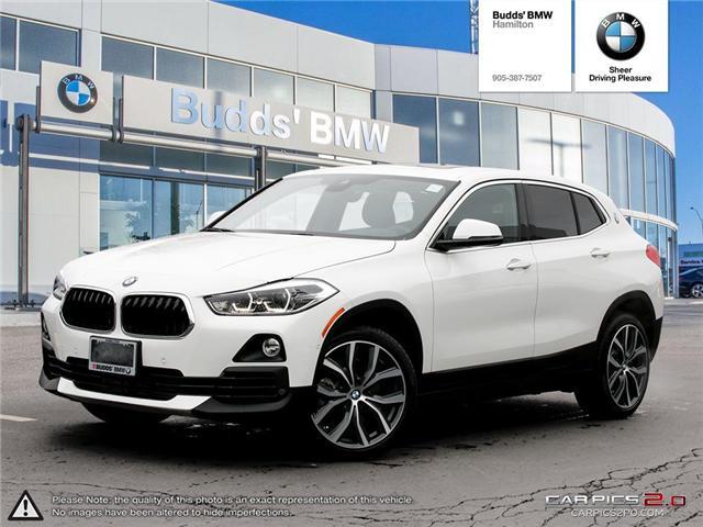 2018 BMW X2 xDrive28i (Stk: T72906) in Hamilton - Image 1 of 27