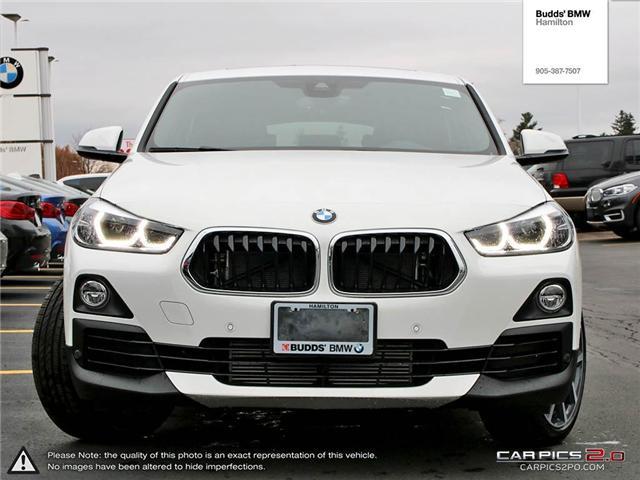 2018 BMW X2 xDrive28i (Stk: T72906) in Hamilton - Image 2 of 27