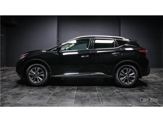 2018 Nissan Murano SL (Stk: 18-403) in Kingston - Image 1 of 38