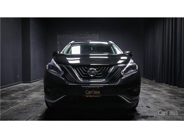 2018 Nissan Murano SL (Stk: 18-403) in Kingston - Image 2 of 38