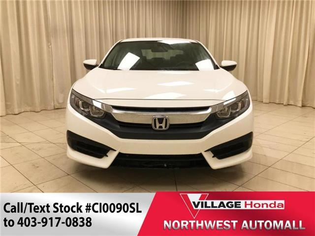 2018 Honda Civic Sedan LX (Stk: CI0090SL) in Calgary - Image 2 of 30