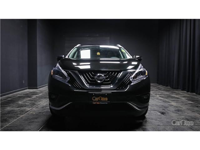 2018 Nissan Murano SL (Stk: 18-438) in Kingston - Image 2 of 37