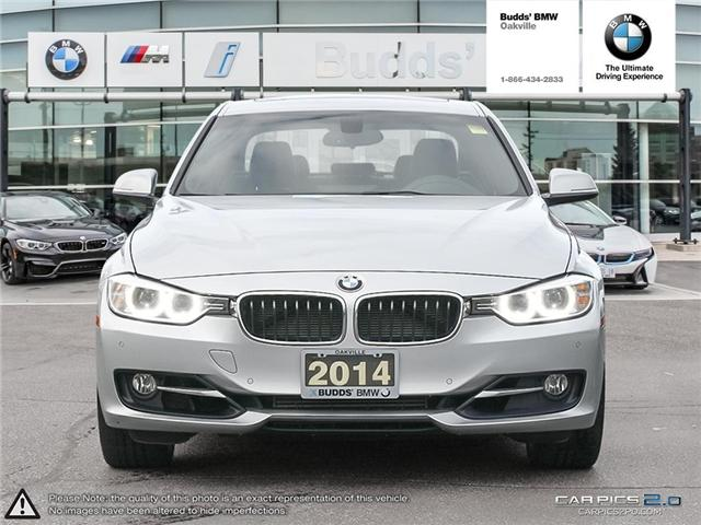 2014 BMW 328i xDrive (Stk: DB5453) in Oakville - Image 2 of 25