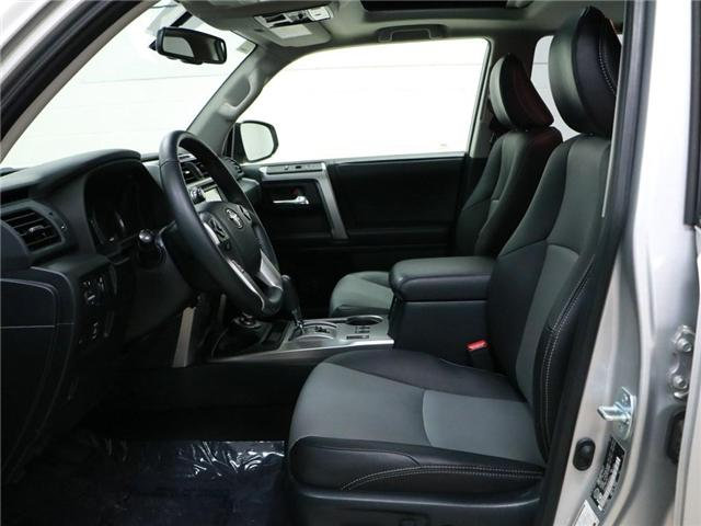 2017 Toyota 4Runner SR5 (Stk: 186227) in Kitchener - Image 5 of 30