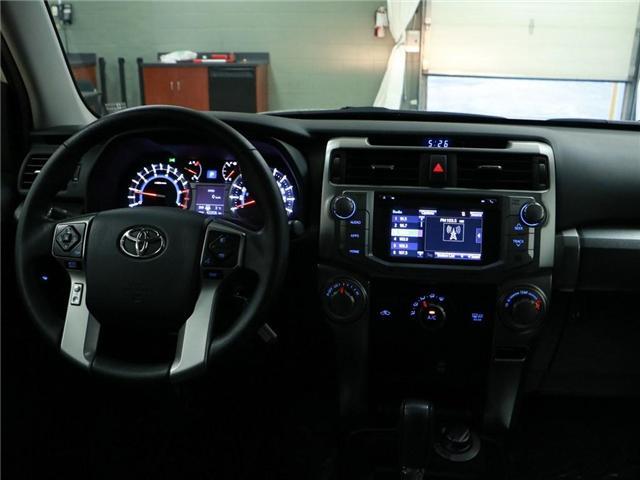 2017 Toyota 4Runner SR5 (Stk: 186227) in Kitchener - Image 7 of 30