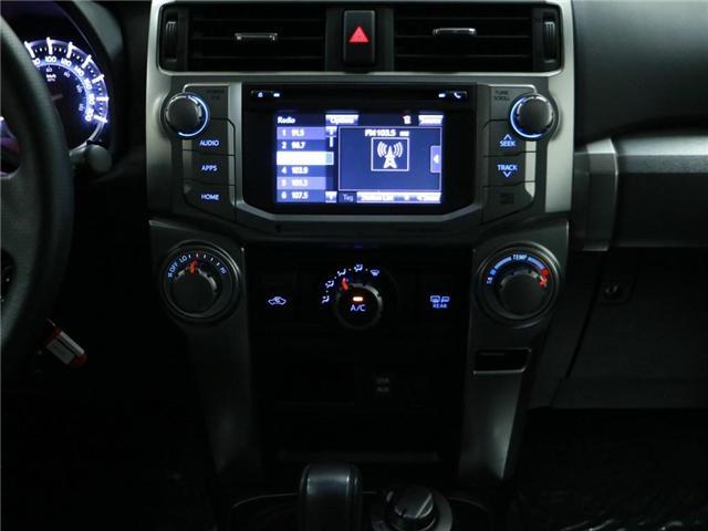 2017 Toyota 4Runner SR5 (Stk: 186227) in Kitchener - Image 8 of 30