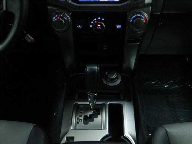 2017 Toyota 4Runner SR5 (Stk: 186227) in Kitchener - Image 9 of 30