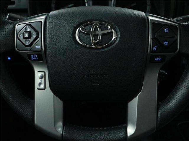 2017 Toyota 4Runner SR5 (Stk: 186227) in Kitchener - Image 10 of 30