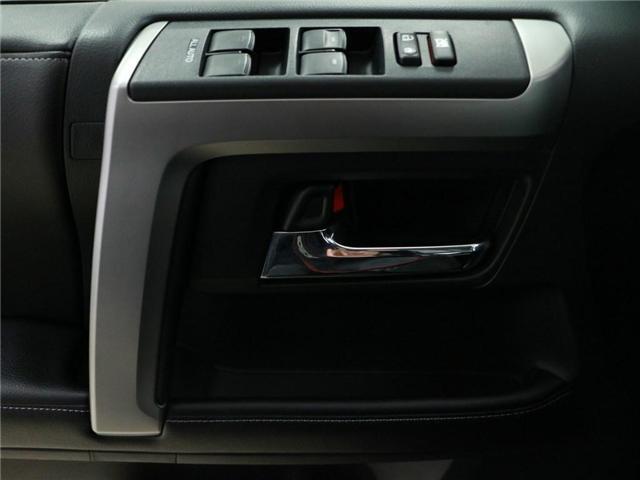 2017 Toyota 4Runner SR5 (Stk: 186227) in Kitchener - Image 11 of 30