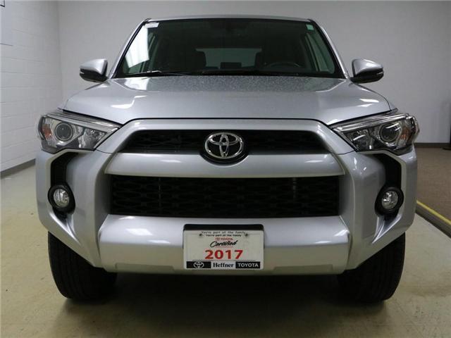 2017 Toyota 4Runner SR5 (Stk: 186227) in Kitchener - Image 22 of 30