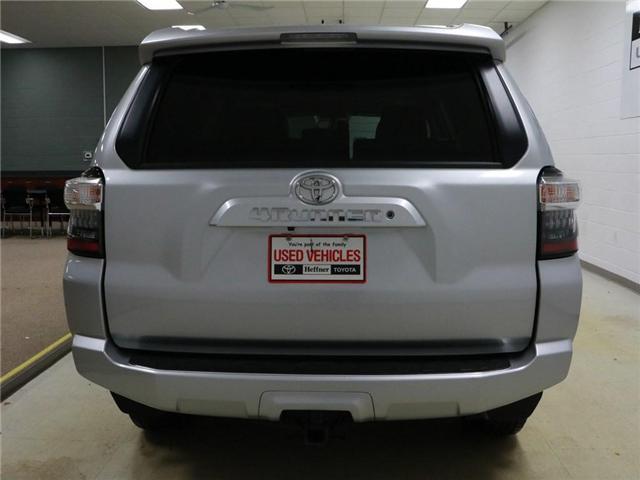 2017 Toyota 4Runner SR5 (Stk: 186227) in Kitchener - Image 23 of 30