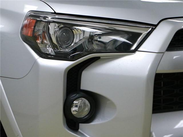 2017 Toyota 4Runner SR5 (Stk: 186227) in Kitchener - Image 24 of 30