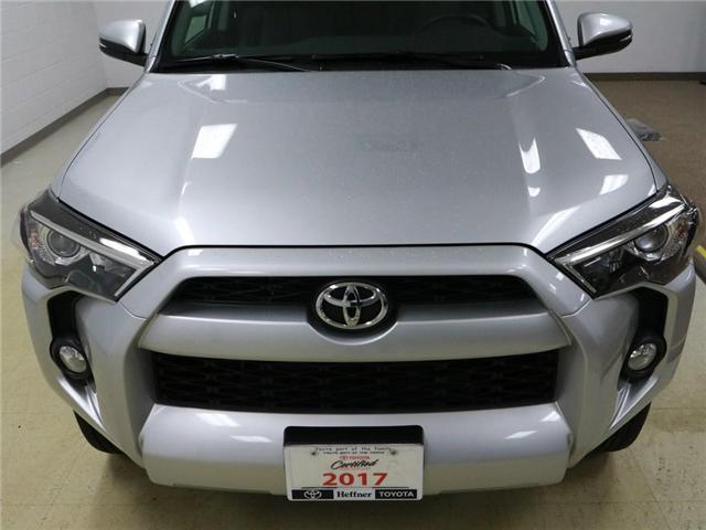 2017 Toyota 4Runner SR5 (Stk: 186227) in Kitchener - Image 26 of 30