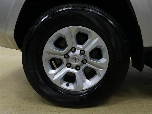 2017 Toyota 4Runner SR5 (Stk: 186227) in Kitchener - Image 28 of 30