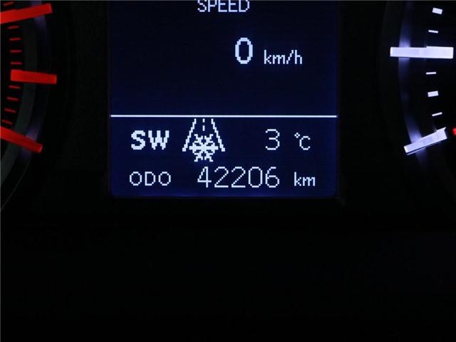2017 Toyota 4Runner SR5 (Stk: 186227) in Kitchener - Image 30 of 30