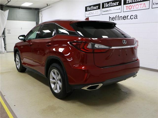 2016 Lexus RX 350 Base (Stk: 187322) in Kitchener - Image 2 of 30