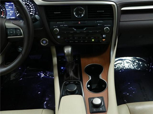 2016 Lexus RX 350 Base (Stk: 187322) in Kitchener - Image 9 of 30