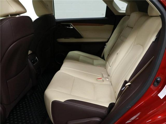 2016 Lexus RX 350 Base (Stk: 187322) in Kitchener - Image 16 of 30