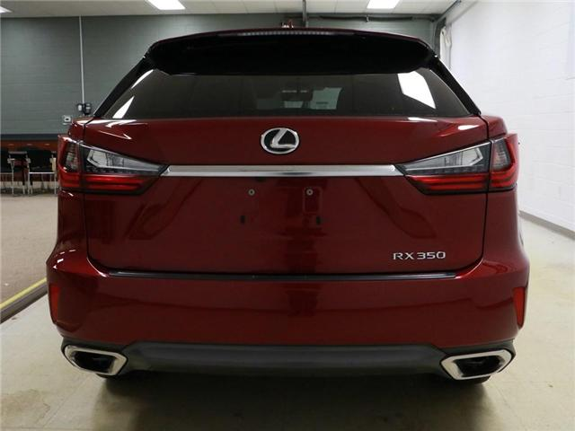 2016 Lexus RX 350 Base (Stk: 187322) in Kitchener - Image 22 of 30
