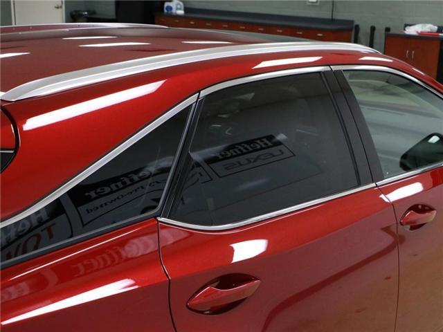 2016 Lexus RX 350 Base (Stk: 187322) in Kitchener - Image 23 of 30
