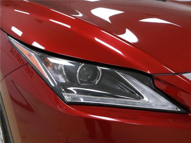 2016 Lexus RX 350 Base (Stk: 187322) in Kitchener - Image 24 of 30