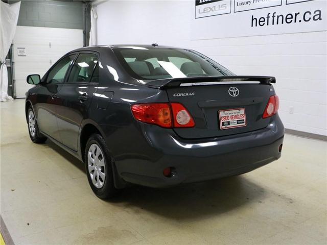 2009 Toyota Corolla CE (Stk: 186361) in Kitchener - Image 2 of 26