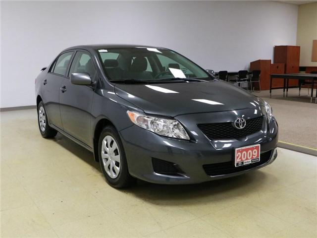 2009 Toyota Corolla CE (Stk: 186361) in Kitchener - Image 4 of 26