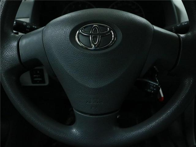 2009 Toyota Corolla CE (Stk: 186361) in Kitchener - Image 10 of 26