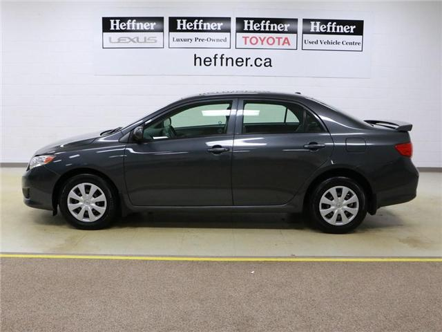 2009 Toyota Corolla CE (Stk: 186361) in Kitchener - Image 16 of 26
