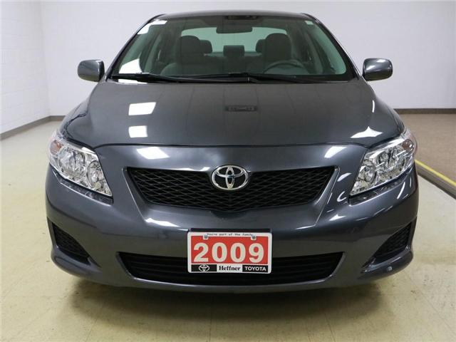 2009 Toyota Corolla CE (Stk: 186361) in Kitchener - Image 17 of 26