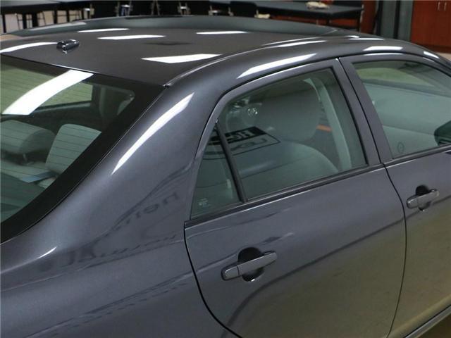 2009 Toyota Corolla CE (Stk: 186361) in Kitchener - Image 21 of 26