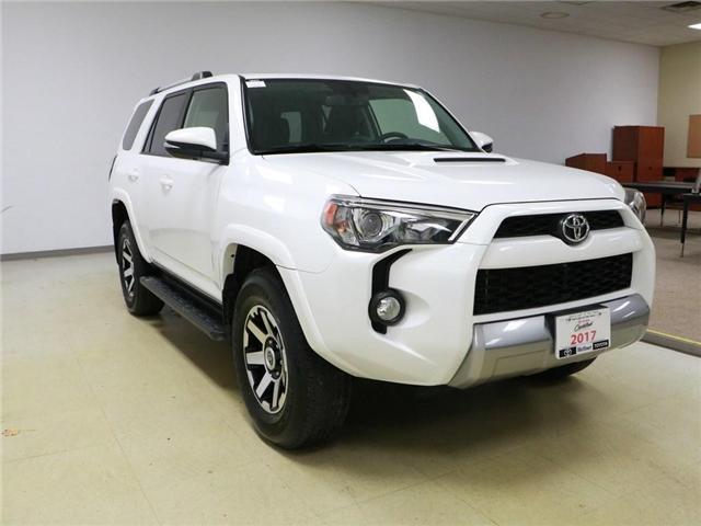 2017 Toyota 4Runner SR5 (Stk: 186370) in Kitchener - Image 4 of 29