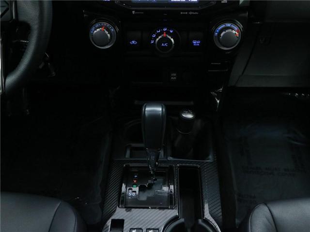 2017 Toyota 4Runner SR5 (Stk: 186370) in Kitchener - Image 9 of 29
