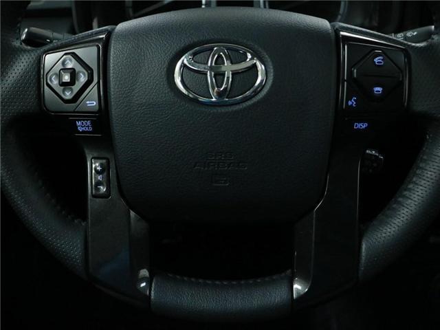 2017 Toyota 4Runner SR5 (Stk: 186370) in Kitchener - Image 10 of 29