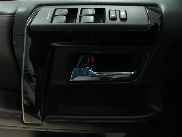 2017 Toyota 4Runner SR5 (Stk: 186370) in Kitchener - Image 11 of 29
