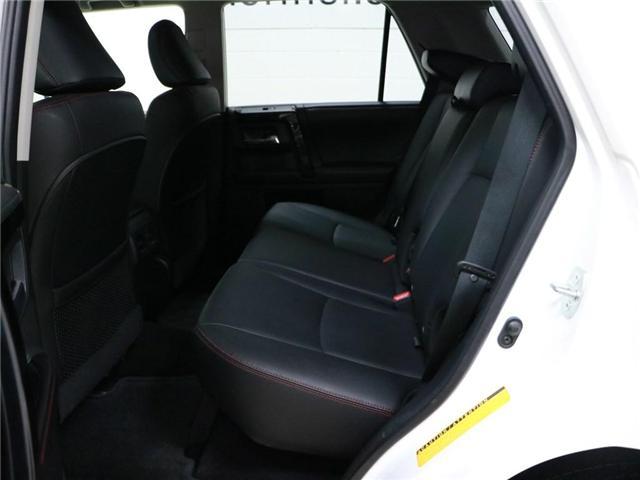 2017 Toyota 4Runner SR5 (Stk: 186370) in Kitchener - Image 16 of 29