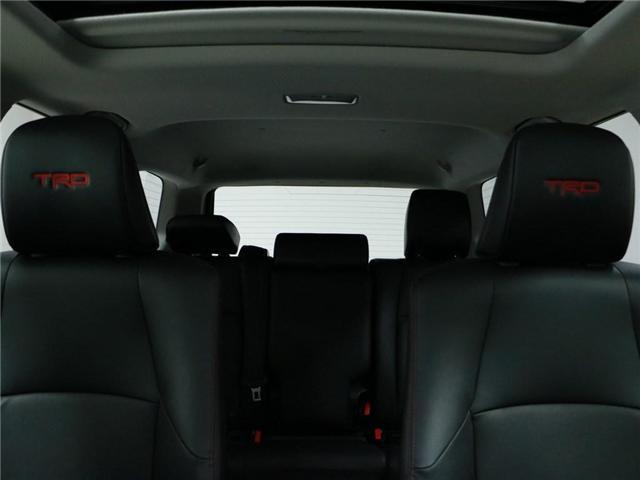 2017 Toyota 4Runner SR5 (Stk: 186370) in Kitchener - Image 17 of 29