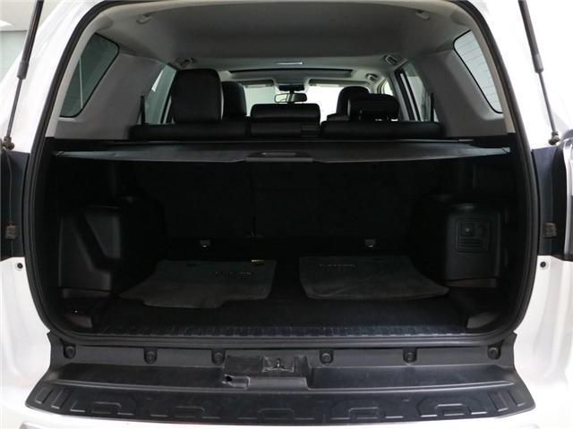 2017 Toyota 4Runner SR5 (Stk: 186370) in Kitchener - Image 18 of 29