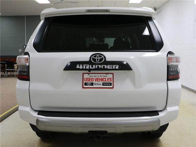2017 Toyota 4Runner SR5 (Stk: 186370) in Kitchener - Image 21 of 29