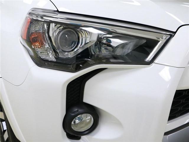 2017 Toyota 4Runner SR5 (Stk: 186370) in Kitchener - Image 22 of 29