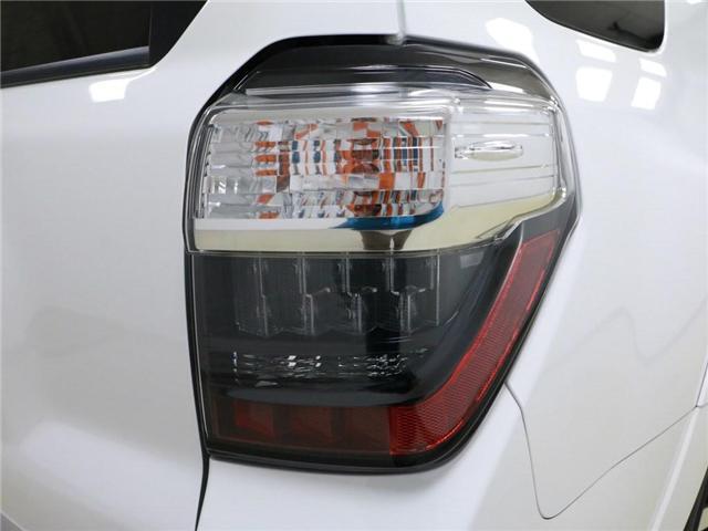 2017 Toyota 4Runner SR5 (Stk: 186370) in Kitchener - Image 23 of 29