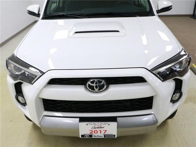 2017 Toyota 4Runner SR5 (Stk: 186370) in Kitchener - Image 25 of 29
