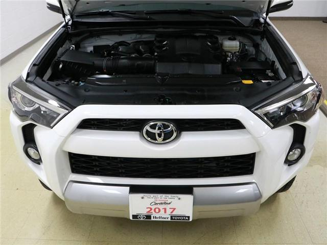 2017 Toyota 4Runner SR5 (Stk: 186370) in Kitchener - Image 26 of 29