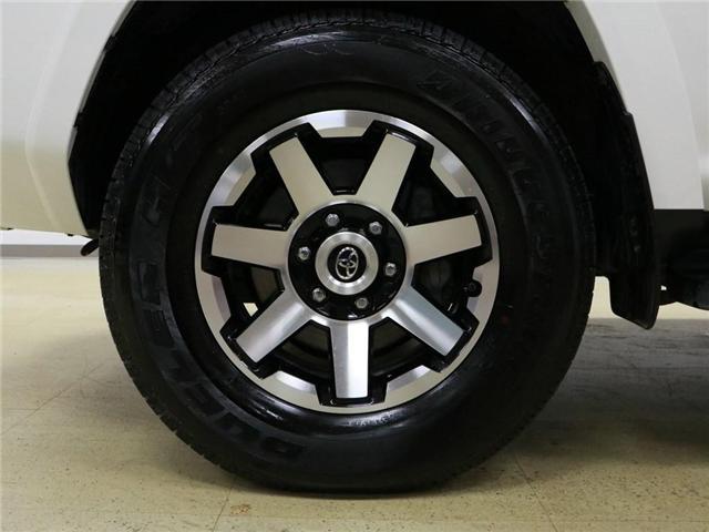 2017 Toyota 4Runner SR5 (Stk: 186370) in Kitchener - Image 27 of 29