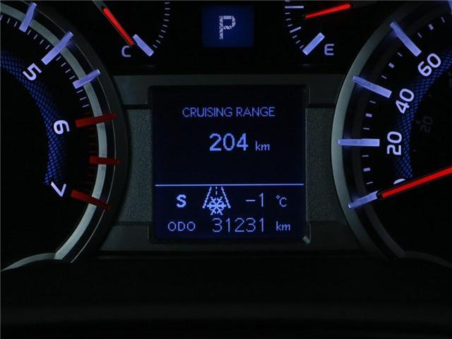 2017 Toyota 4Runner SR5 (Stk: 186370) in Kitchener - Image 29 of 29