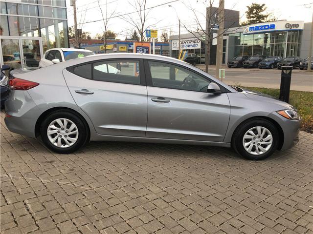 2017 Hyundai Elantra LE (Stk: H4223A) in Toronto - Image 12 of 27