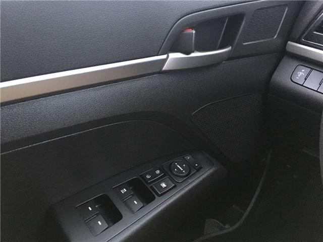 2017 Hyundai Elantra LE (Stk: H4223A) in Toronto - Image 16 of 27