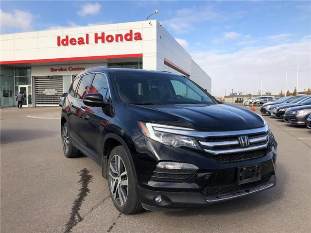 2016 Honda Pilot Touring (Stk: I181702A) in Mississauga - Image 6 of 19