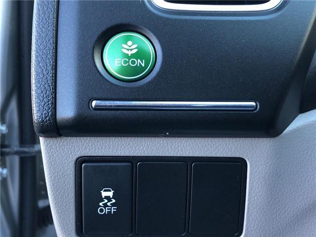 2015 Honda Civic LX (Stk: 66906) in Mississauga - Image 15 of 20